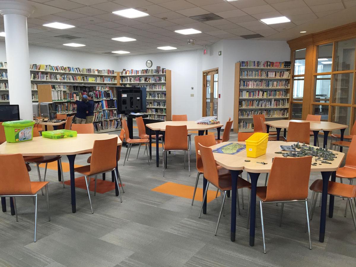 kushner-library6