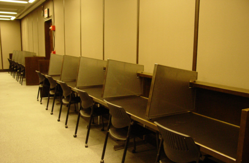 NYU: Bobst Library - THE WBG   Whalen Berez Group