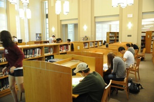 horace-mann-library