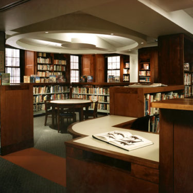 the-spence-school-Spence_School_-_Library